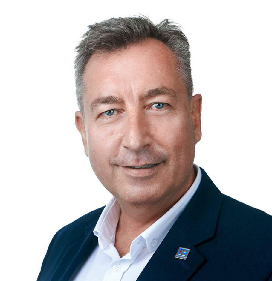 Dan Negulescu